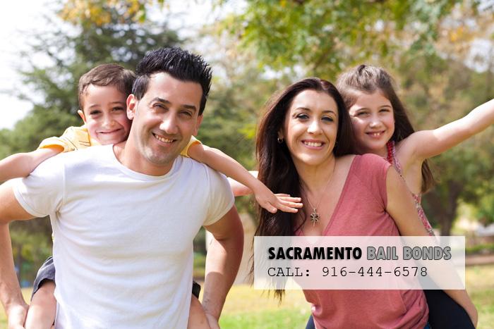 Sacramento Bail Bond Store Services