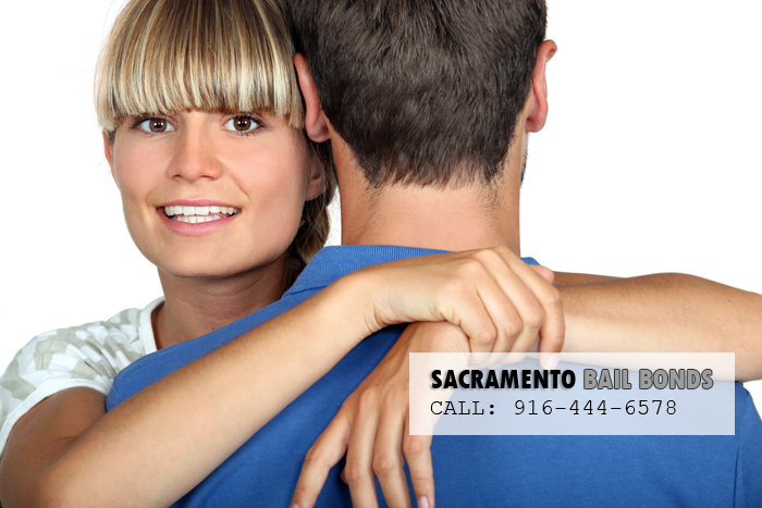 Sacramento Bail Bond Store Services