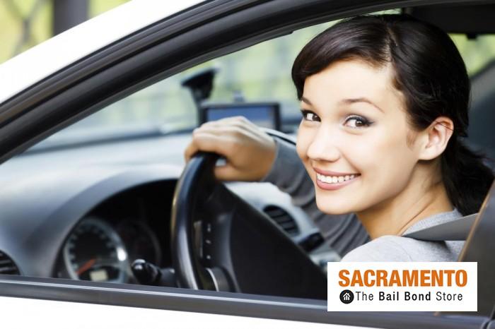 Sacramento Bail Bonds