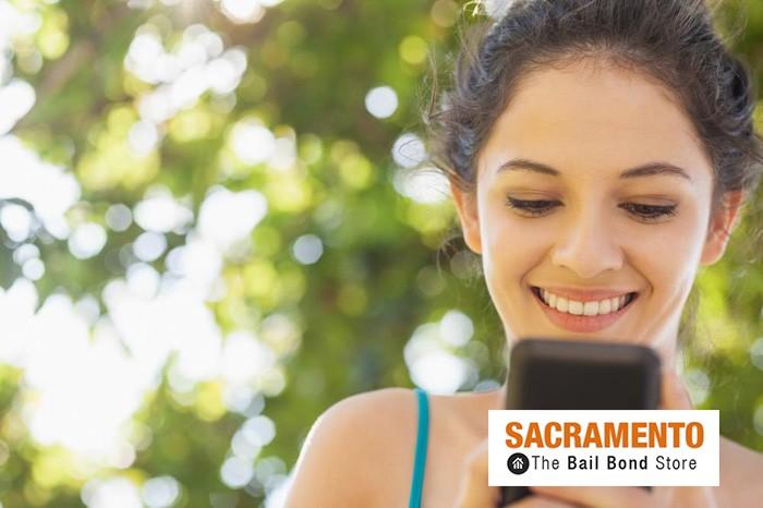 Sacramento Bail Bond Store