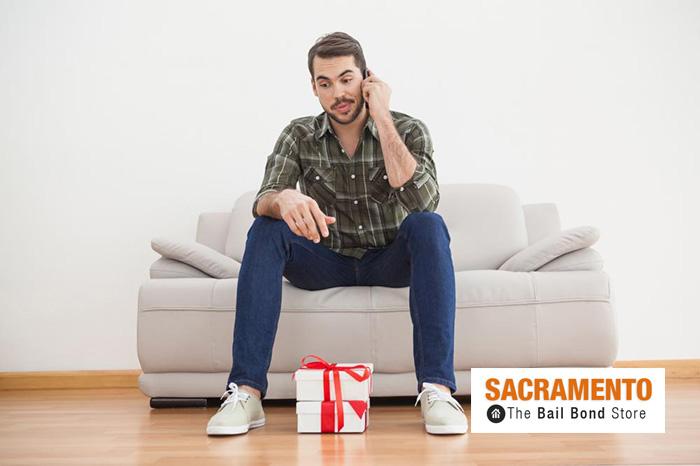 Sacramento Bail Bonds Store