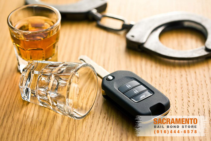 DUI Checkpoints in California