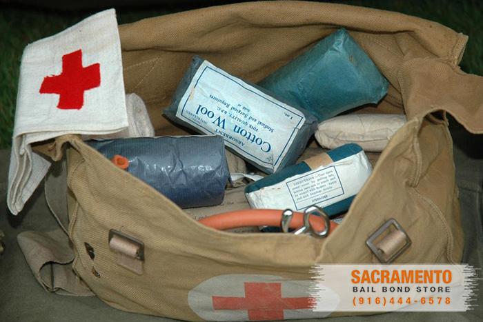 Creating an Emergency Kit