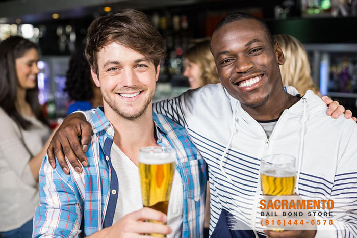 Can Minors Have Alcohol in California?