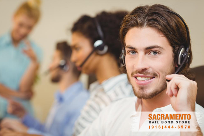 Do You Remember Everything That You Need To? The Agents at Florin Bail Bonds Do