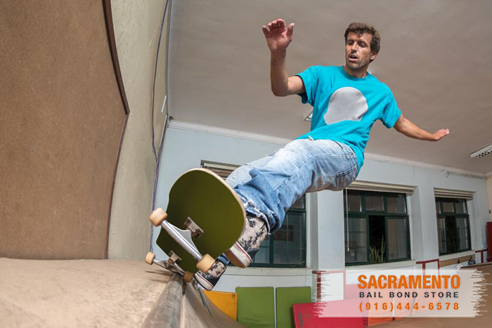 Skateboarding Can Be a Lot of Fun, Provided You Don't Break Any Laws
