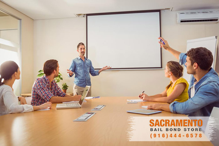 It Is Okay to Have Questions about Bail Bonds