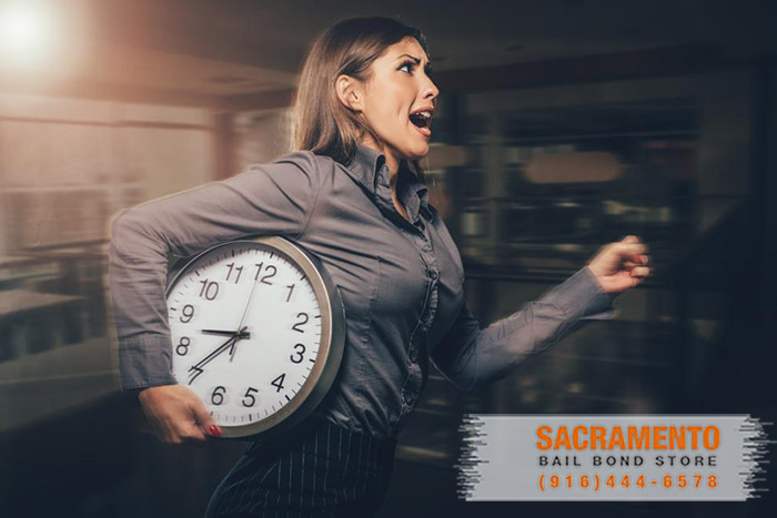 Get Out of Jail Fast with Bail Bonds in Sacramento
