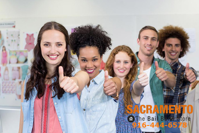 Bail Won't Be Intimidating with Bail Bonds in Sacramento