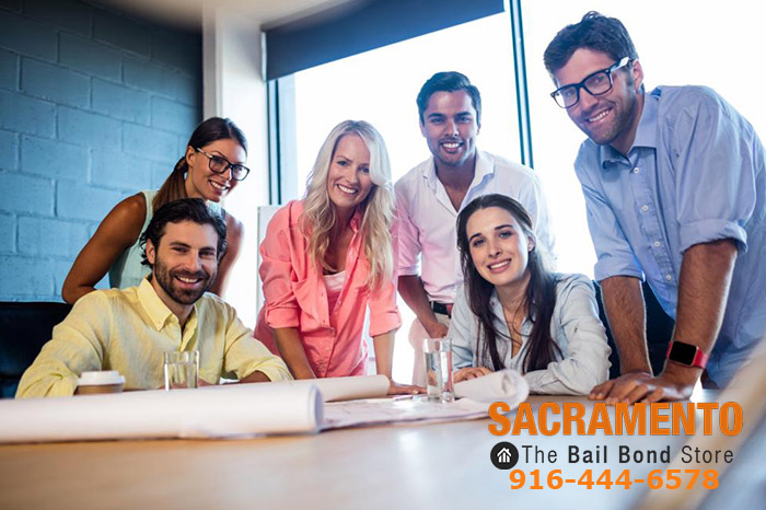 Bail Is Easy with Bail Bonds in Sacramento