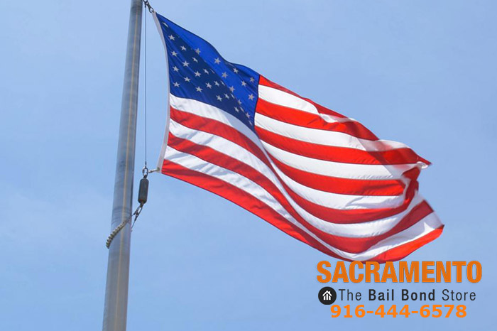 Celebrate 4th of July Freedom by Posting Bail
