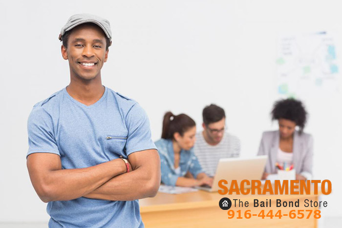 Where can Sacramento Bail bonds post bail?