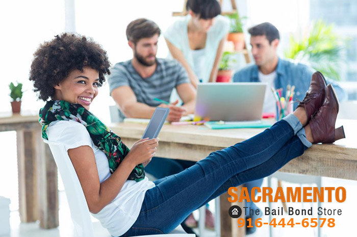 Professional Bail Help You Can Rely On