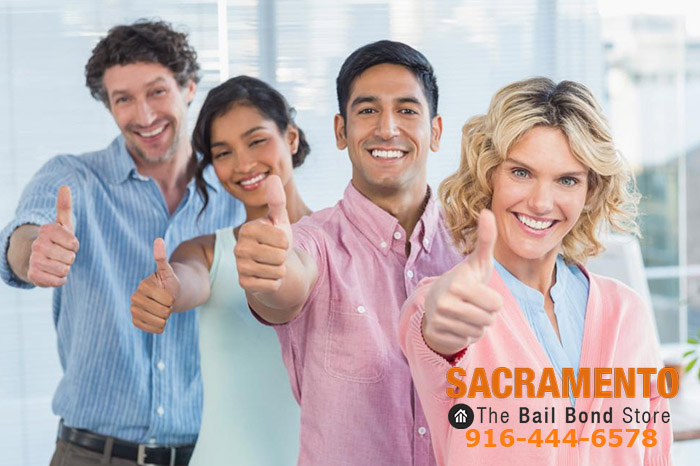 You Will Not Be Left In The Dark with Bail Bonds in Sacramento