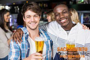 Public Intoxication Laws in California