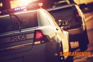 Resisting Arrest in California