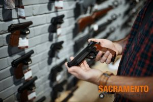 Who Can Own a Gun in California?
