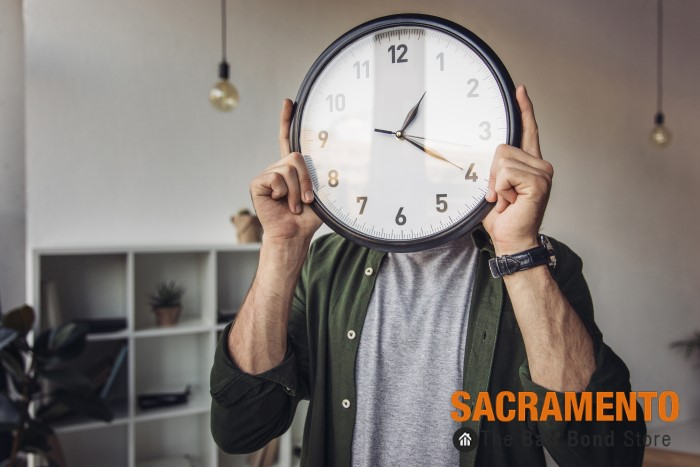Contacting Bail Bonds in Sacramento is Faster than Posting Your Own Bail
