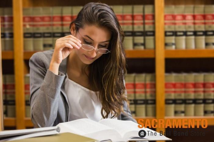 How Bail Bonds is Revoked in California
