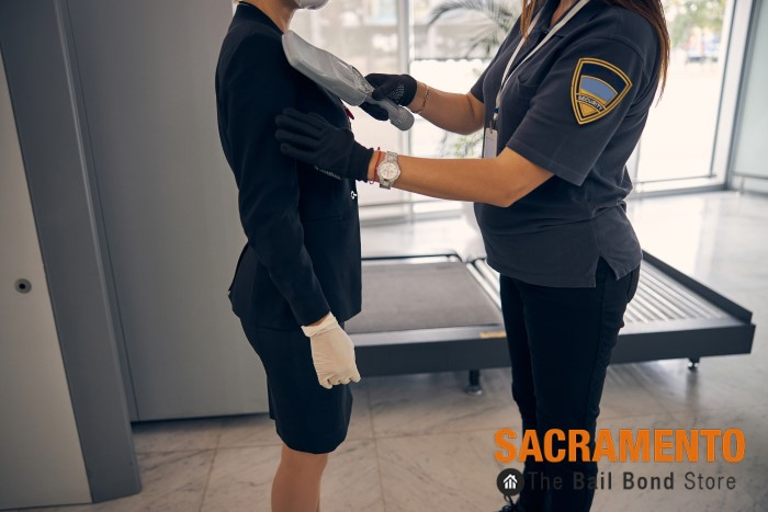 How to Get Into Trouble With Airport Security
