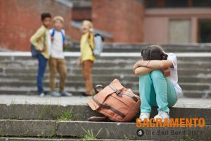 3 Signs That Your Child is being Victimized by a Bully