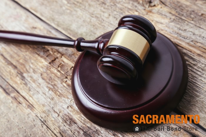 What California Charges are Eligible for Bail?