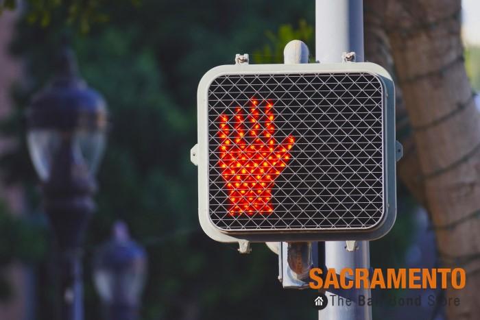 Crosswalk Safety in California